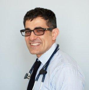Anas Hana, MD