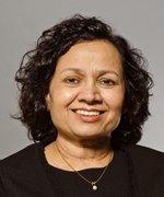 Dr. Anuradha Patel