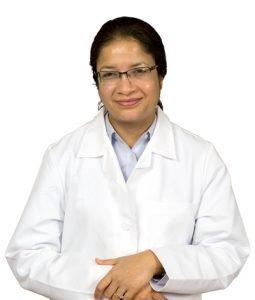 Anila S. Jajodia, MD