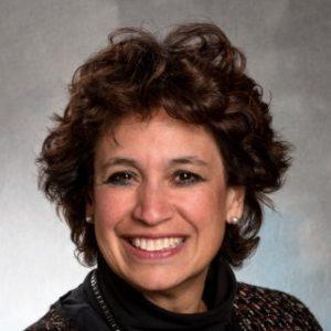 Dianne Georgian-Smith, MD, FACR, FSBI