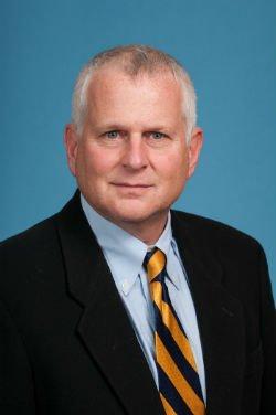 Robert Goldsmith, MD, MPH, FACOEM