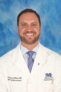 Christopher DeMassi, MD