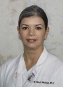 Marta Galarza, M.D.
