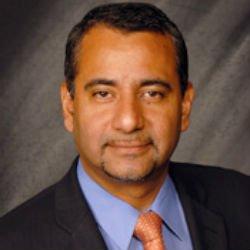 Luis Raez, MD