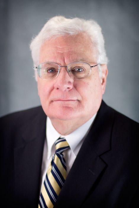 William Dillon, MD