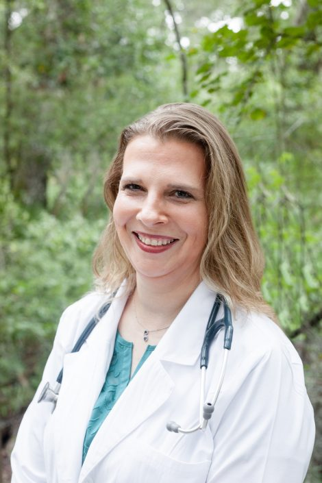Tabitha Campbell, MD, FACEP, CHSE