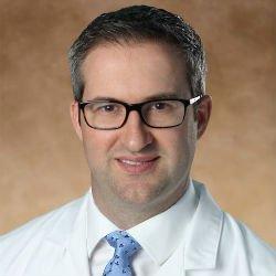 Miguel Medina III, MD