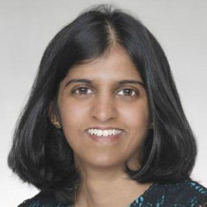 Roopika Reddy, MD