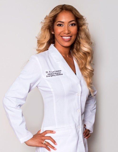 Safiya K. Lyn-Lassiter, MD
