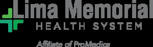 Lima Memorial Health System Logo