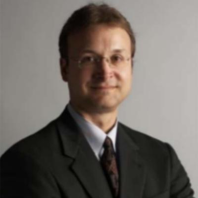 Richard Hill, MD, PhD