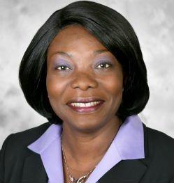 Ruth Dapaah-Afriyie, Pharm.D., B.Pharm., BCACP, CDOE, CVDOE