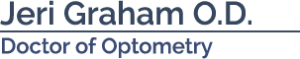 Jeri Graham OD logo