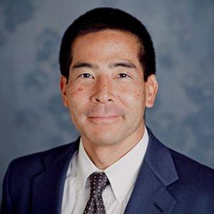 John Inadomi, MD