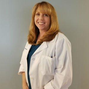 Karen Arnold, BS, PA-C