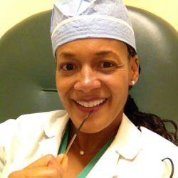 Cassandra Tribble, MD